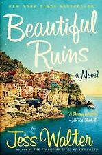 Beautiful Ruins by Jess Walter (2013, Paperback)