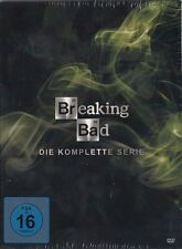 Breaking Bad Box - Die komplette Serie - DVD NEU & OVP Dt. Version! Komplettbox