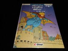 Dimberton / Son : Margot l'enfant bleue 1 : Le coq EO Glénat 1989