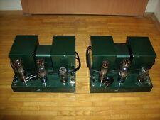 Shindo Laboratory Palmer 300B / Exzellenter Zustand / Grün