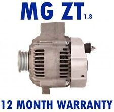 MG - MG ZT T - 1.8 16V SALOON ESTATE 2003 2004 2005 REMANUFACTURED ALTERNATOR