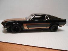ACME GMP 1:18 1969 BOSS 302 FORD MUSTANG 1 OF 426 NEVER OPENED A1801816B SAAC