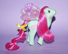 Mein kleines/My Little Pony G1 *Pink Dreams* Slumber Party Gift Pack Flutterpony