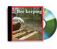 resale business job lot 20 vintage bee  beekeeping books dvd rom package Suit