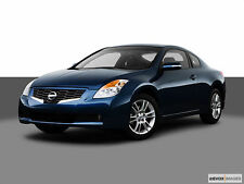 Nissan : Altima SE Coupe 2-Door