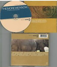 The More We Know... (30 Years Of Enja Records) CD  2001