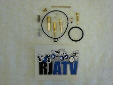 Polaris Outlaw 90 CARBURETOR Carb Rebuild Kit Repair 2009-2011