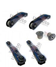 2 UPPER & 2 LOWER FRONT CONTROL ARM  SET JEEP GRAND CHEROKEE (WJ) 02-04  2.7CRD