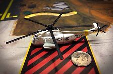 Micro Machines Military, FURUTA SH-3H Sea King, US NAVY, Micro Machines Lot