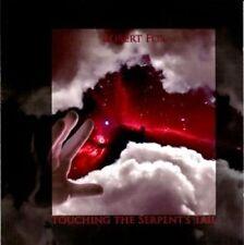 ROBERT FOX (Code Indigo, David Wright) - Touching The Serpent's Tail - CD