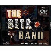 The Beta Band - Regal Years 1997-2004 (2013) 6 x CD