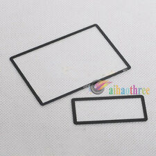FOTGA LCD Optical Glass Screen Protector Cover For Canon 5D Mark III 5D3 Camera