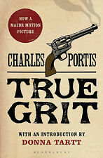 True Grit, Charles Portis, New Book