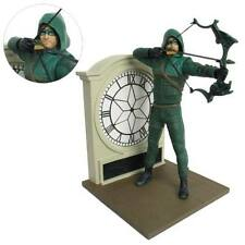 ARROW TV SERIES BOOKEND STATUE NEW STEPHEN AMELL IN HAND