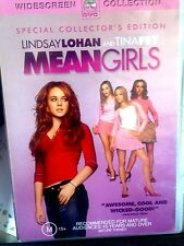 Mean Girls (DVD, 2004) * USED *