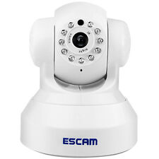 Escam 720P HD Wireless IR Home Network IP Webcam Security Camera WiFi P2P IR-Cut