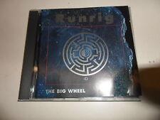 CD Runrig – The Big Wheel