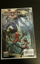 ULTIMATE SPIDER-MAN #104  MARVEL COMICS BOOK FREE SHIPPING C4