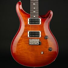 PRS CE24 Classic Electric in Dark Cherry Sunburst, 85/15 Pickups, Pattern Thin
