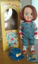 Chucky Child's Play doll Good Guy ver. Dream Rush Japanese import RARE