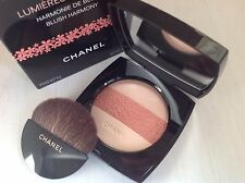 Chanel Lumieres De Kyoto Harmonie De Blush Powder Blush LDT 2016 NEW Asia