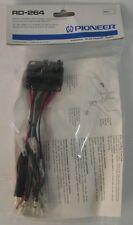 pioneer rd-264 connettore per 916a/e , nuovo sigillate