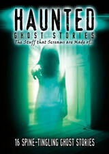 Haunted: Ghost Stories DVD