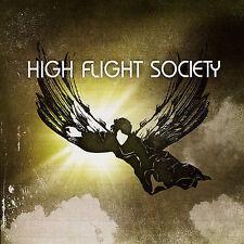 CD High Flight Society HIgh Flight Society
