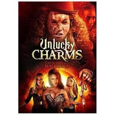 Unlucky Charms DVD