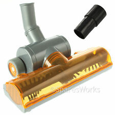 Vacuum Cleaner Wheeled Turbo Brush Head For Nilfisk Hoover Tool 35mm