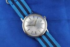 IWC International Watch Company Vintage Stainless Mens Auto Watch Ref: R804A