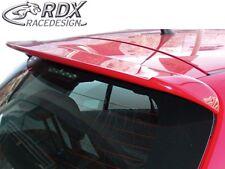 RDX Heckspoiler / Dachspoiler für Toyota Yaris (ab 2006)