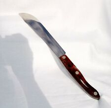 "CUTCO Model 1722 Butcher Knife......8-1/8"" High Carbon Stainless blade"