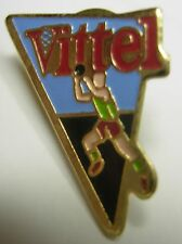 Vittel Basketball - French Hat Lapel Pin HP2677