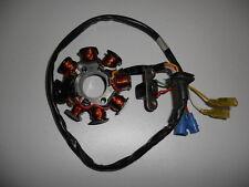 KTM EXC 400 450 520 525 ccm 4 T. Zündung Stator Lichtmaschine Elektrik Spule