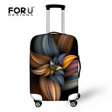 """20"""" 24"""" 26"""" 28"""" 30"""" Elastic Travel Luggage Cover Suitcase Protector Carrier"""