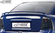 RDX Heckspoiler Opel Astra G Heckflügel Heck Spoiler Flügel Hinten Dachspoiler