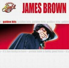 james brown, golden hits