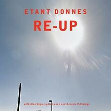 ETANT DONNES - RE-UP   CD NEU