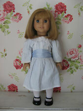 Genuine American Girl Doll Clothes-Nellie O 'Malley (Samantha's Friend) 1906