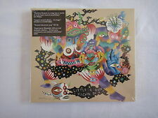 Machine Dreams, Little Dragon CD New Sealed Free Post