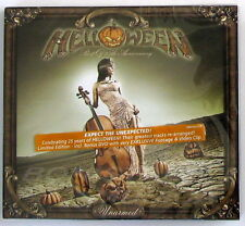 HELLOWEEN - UNARMED BEST OF 25th ANNIVERSARY - CD Sigillato