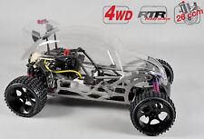 FG Gröschl Buggy Käfer WB535 4WD RTR unlackiert mit Fernsteuerung # 54050R
