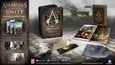 Assassin's Creed: Unity Bastille Edition (PC DVD) New