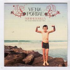 (FY834) Vena Portae, Summer Kills - DJ CD