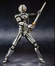 S.H.Figuarts Space Sheriff GAVAN Action Figure BANDAI TAMASHII NATIONS Japan