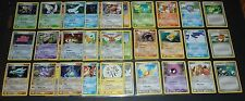 Complete Ex Fire Red Leaf Green Regular Set 1-103 EX-NEAR MINT Pokemon Cards