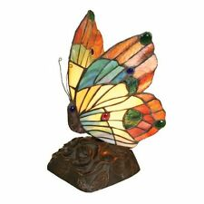 Chloe Lighting CH09B038NL Accent Butterfly Table Lamp