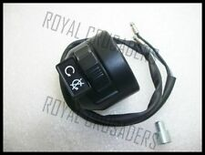 ROYAL ENFIELD RIGHT HAND SWITCH