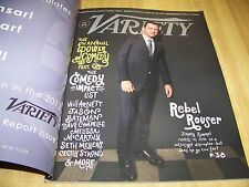 Variety magazine - November 12, 2013 #2 ~ Jimmy Kimmel